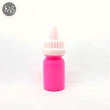 Акриловая краска для ногтей номер - 025 (розовый)