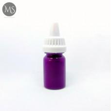 Акриловая краска для ногтей номер - 27 (фиолетовый)