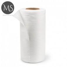 Полотенца 35 см х 70 см 40 г/м2 гладка в рулоне 100 шт.