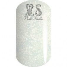 LUXIO GEL 022 SILVER EFFECTS TOP GLOSS