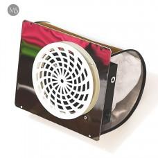 Врізна манікюрна витяжка пилосос для манікюру Teri 250