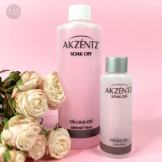 AKZENTZ SOAK OFF 480 ML