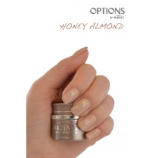 Гель UV/LED OPTIONS GEL 185 HONEY ALMOND