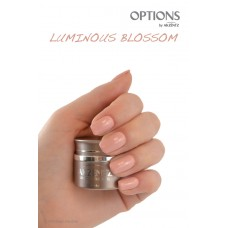 Гель UV/LED OPTIONS GEL 182 LUMINOUS BLOSSOM