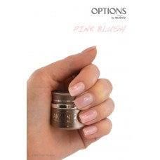 Гель UV/LED OPTIONS GEL 187 PINK BLUSH