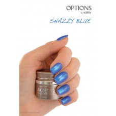 Гель UV/LED OPTIONS GEL 181 SNAZZY BLUE