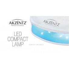 LED LAMP COMPACT 6W