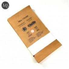 Крафт пакеты для стерилизации упаковка 100 штук 115х200 АлВин