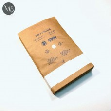 Крафт пакеты для стерилизации упаковка 100 штук 150х200 АлВин