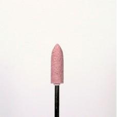 Фреза корундовая 6.0 мм. розовая