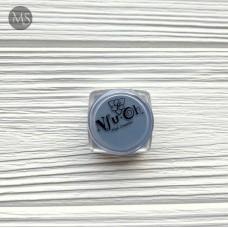 Акрилова пудра Nfu Oh - синя 3 г