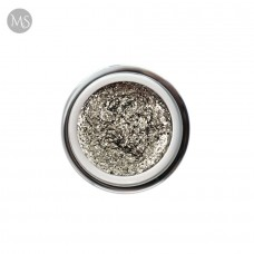 GEL PLAY GLITZ GEM PEWTER QUARTZ