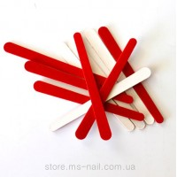 Disposable nail file manicure 180/240 - 1