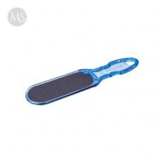 Терка для стоп staleks CLASSIC (синяя)
