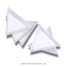 Треугольник пластиковый для страз