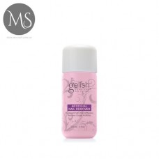 GELISH ARTIFICAL NAIL REMOVER, 120 ml