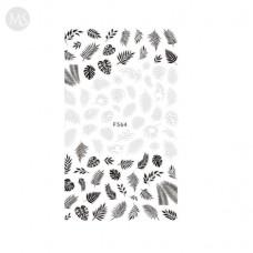 Наклейки для дизайна f 564