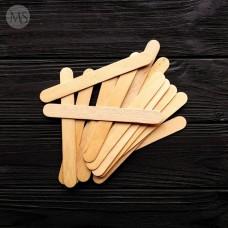 Шпатель дерев'яний 150 штук
