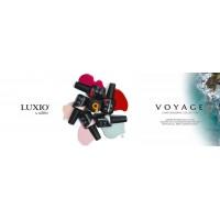 Нова колекція LUXIO VOYAGE